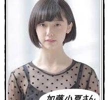 加藤小夏さんの画像