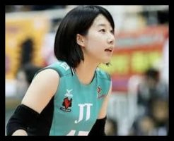 小幡真子選手の画像