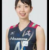 岩坂名奈選手の画像