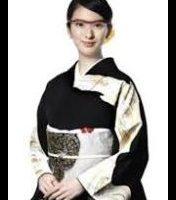 ハズキルーペの武井咲さんの画像