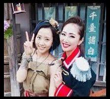 木南清香さんと木南晴夏さんの画像