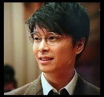 長谷川博己さんの画像