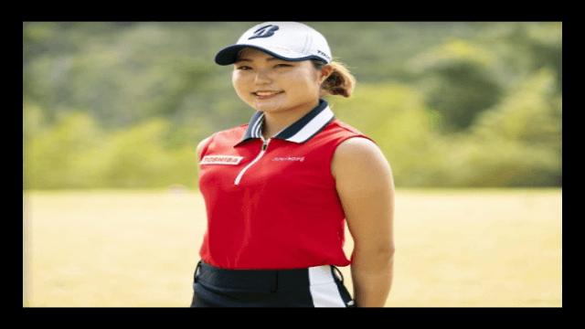 高橋彩華,ゴルフ,黄金世代,女子プロ