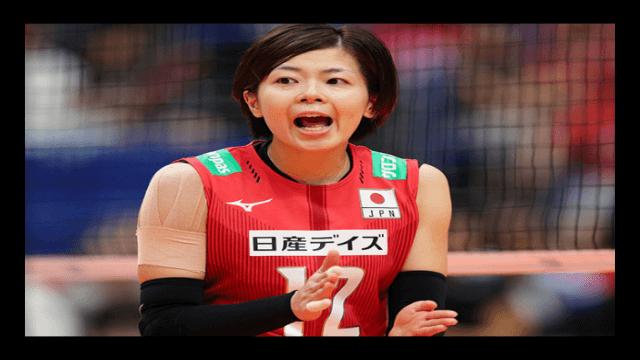佐藤美弥,バレーボール,全日本女子
