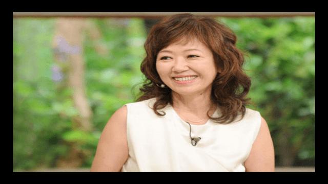 浅田美代子,女優,タレント,歌手
