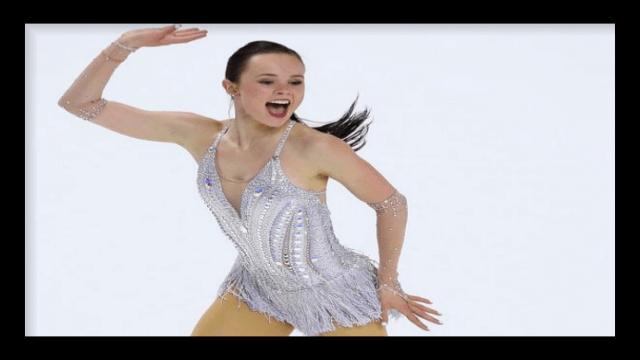 マライア・ベル,フィギュア,スケート,女子,アメリカ