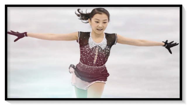 エリザヴェート・トゥルシンバエワ,フィギュア,スケート,女子,カザフスタン