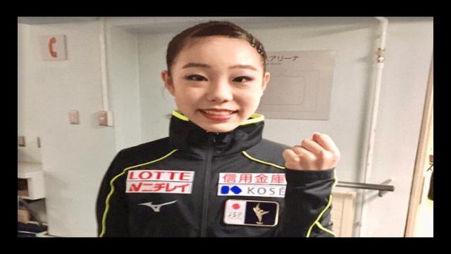 荒木菜那,女子フィギュアスケート
