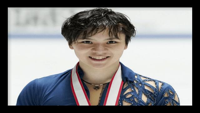 宇野昌磨,フィギュアスケート,男子