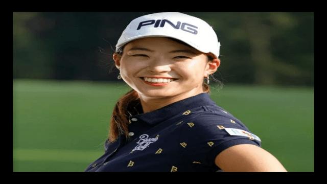 渋野日向子,ゴルフ,女子プロ,黄金世代