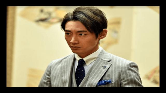 小泉孝太郎,俳優,タレント