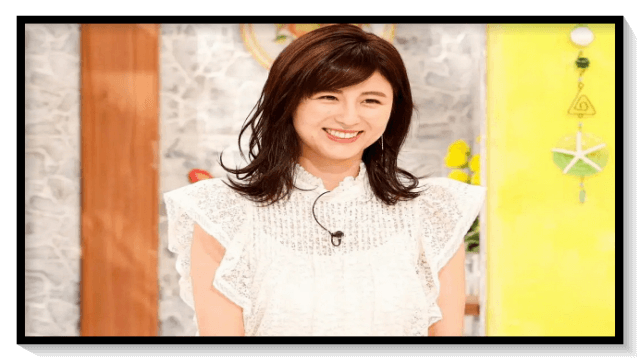 宇賀なつみ,アナウンサー,テレビ朝日