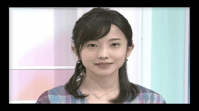 林田理沙,アナウンサー,NHK