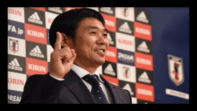森保一,監督,サッカー,日本代表